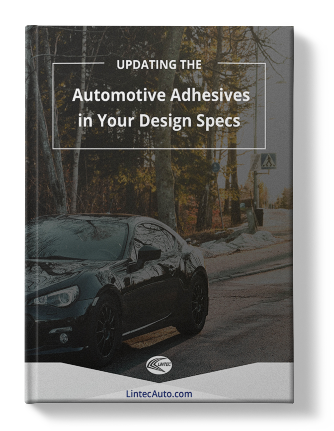 Updating the Automotive Adhesives in Your Design Specs_shadows